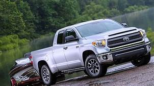 2021 Toyota Tundra Changes  Cars Review Release