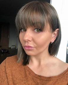 short hairstyles with bangs 2019 the undercut