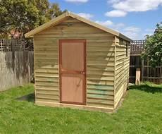 backyard storage aarons outdoor living transform your backyard