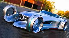 5 mercedes concept cars of the future youtube