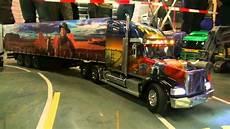 lkw rc modelle wayne show truck lkw radio remote controlled