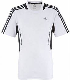 adidas clima 365 t shirt white in white for lyst