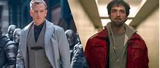 Netflix Announces The King Cast Including Ben Mendelsohn