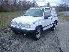 buy car manuals 1995 geo tracker navigation system sell used nice 1995 geo tracker with low miles in greensburg indiana united states