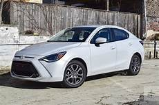 toyota yaris 2019 2019 toyota yaris sedan xle review inexpensive excellence
