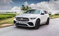 2019 mercedes gle review release date price styling