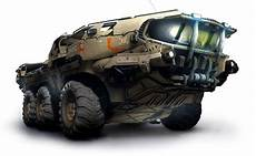 halo 4 art pictures vehicle futuristic cars vehicles concept cars
