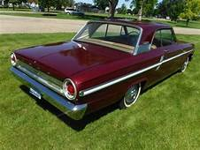 1964 Ford Fairlane 500 Sports Coupe  68k ACTUAL MILES