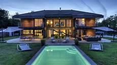 plan maison ossature bois maison ossature bois top maison