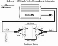 Promariner Prosport 12 On Board Battery Charger Two