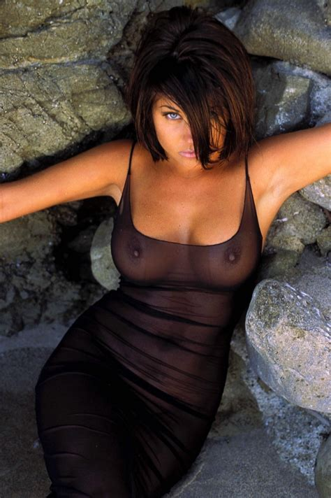 Tiffani Thiessen Nude