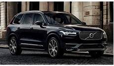 2019 volvo xc90 redesign price specs release date and