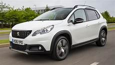 2016 Peugeot 2008 Gt Line Uk Wallpapers And Hd Images