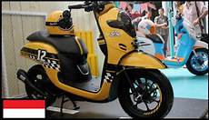Variasi Motor Scoopy 2019 by Cara Membuat Motor Drag Scoopy Impremedia Net
