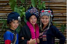 helping preserve the traditional clothing of lao