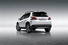 next peugeot 2008 reportedly coming in 2019 with