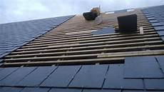 toiture ardoise prix tuile ardoise synth 233 tique rev 234 tements modernes du toit