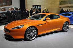 Aston Martin Virage 2012  ReViEw 4 CArS AnD TrUcKs