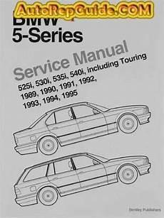 free online car repair manuals download 1989 lincoln continental seat position control download free bmw 5 series e34 1989 1995 repair manual image by autorepguide com repair