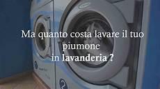 lavaggio piumone come lavare il piumone in lavatrice in soli 50 minuti