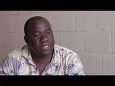 Jean Kraemer Vater - mit ifor aktivist jean massamba kongo