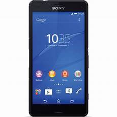 sony xperia z3 compact d5803 16gb smartphone 1290 0538 b h