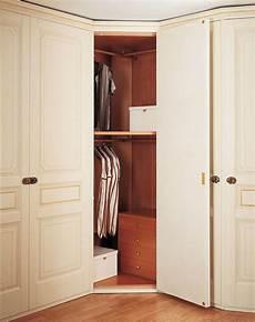 armadio con angolo armadio classico con angolo vimercati meda