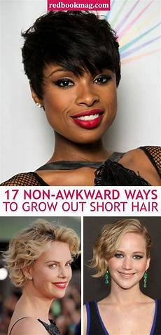 20 non awkward ways to grow out your short haircut growing out short hair styles growing out