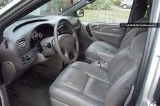 airbag deployment 2003 chrysler town country transmission control 2003 chrysler town country