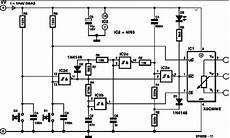 X9cmme Digital Potentiometer Circuit