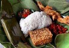12 Hidangan Nasi Khas Dari Seluruh Indonesia