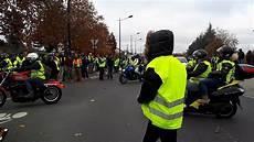 manifestation gilets jaune nantes beaujoire 17 novembre