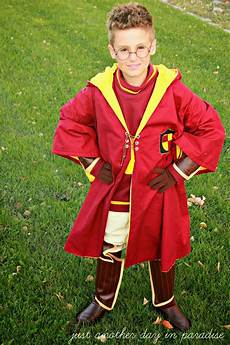 larissa another day harry potter quidditch costume