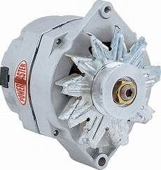 1983 chevy alternator wiring 1963 1988 all makes all models parts s8002 1983 88 1 wire 100 12si style performance