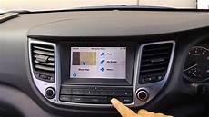 Hyundai Tucson Navigation - 2016 hyundai tucson navigation integration system