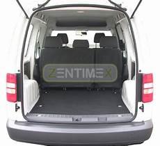 Boot Mat Trunk Liner Vw Volkswagen Caddy Maxi 2k Facelift