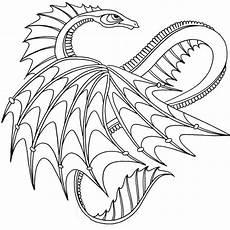 Ausmalbilder Erwachsene Drachen Drachen Ausmalbilder F 252 R Erwachsene Kostenlos Zum Ausdrucken 1