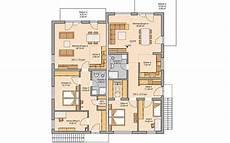 Die Besten 25 Grundriss Mehrfamilienhaus Ideen Auf