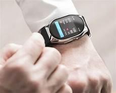 yhe bp doctor neue amoled smartwatch misst blutdruck