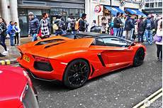 lamborghini aventador lp700 4 roadster 3 april 2016 autogespot lamborghini aventador lp700 4 roadster 29 march 2016 autogespot