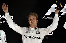This Is The Of The Chion Nico Rosberg Wins