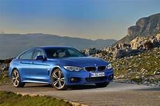bmw 428i gran coupe bmw 428i gran coupe shines blue in new official photos