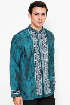 32 koleksi baju muslim pria desain modern terbaru 2018