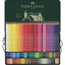 Faber Castell Malvorlagen Free Polychromos 174 Artists Color Pencils Tin Of 120 110011