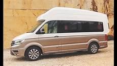 The New Volkswagen California