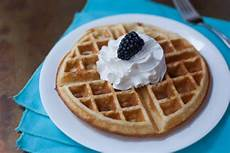 The Best Belgian Waffles Recipe Genius Kitchen