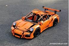 review lego 42056 technic porsche 911 gt3 rs
