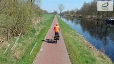 Radtour Ems Jade Kanal Radweg