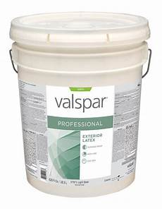 valspar contractor professional exterior latex paint 5 gal stine home yard the family you