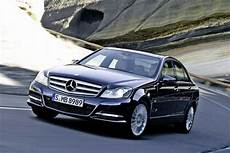 Foto Mercedes C Klasse 2011 Facelift Low Mercedes C